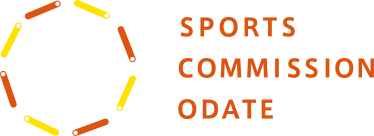SPORTS COMMISSION ODATE